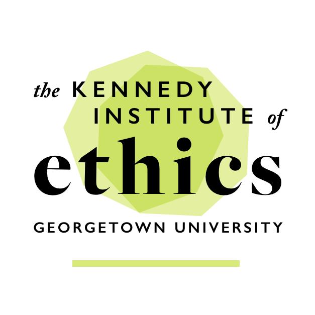 Georgetown University Kennedy Institute of Ethics logo