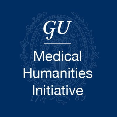 Georgetown University Medical Humanities Initiative logo